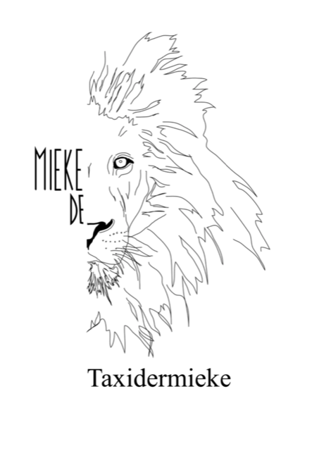 Taxidermieke